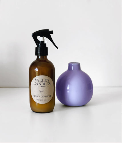 French Lavender Room Spray