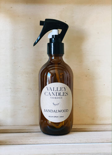Sandalwood Room Spray