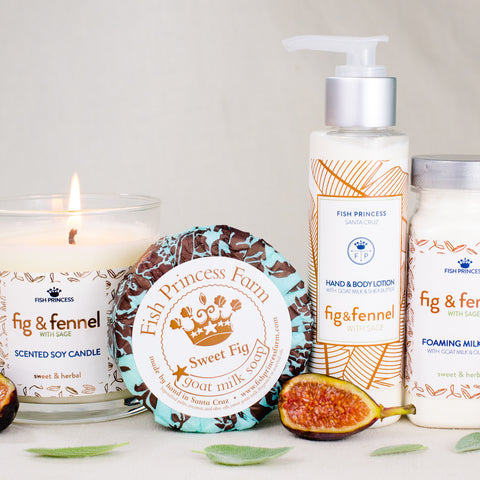 Fig & Fennel Collection