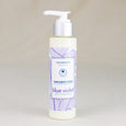 Goat milk lotion blue violet 4 oz pump