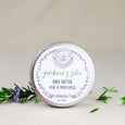 gardener's salve shea butter hand and body cream with rosemary