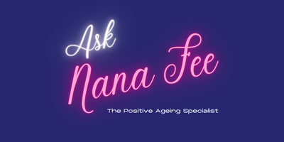 Ask Nana Fee is an Irish Show that focuses on matters regarding positive ageing.