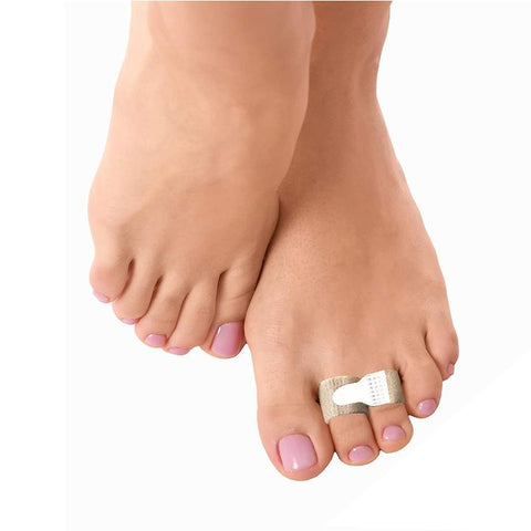 Cushioned Toe Wraps