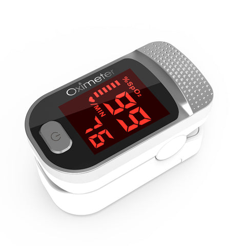 Pulse Oximeter | Measures Oxygen Saturation | PPE Ireland