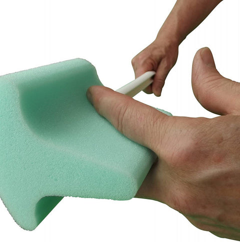Comfi-Grip Toe-Foot Sponge
