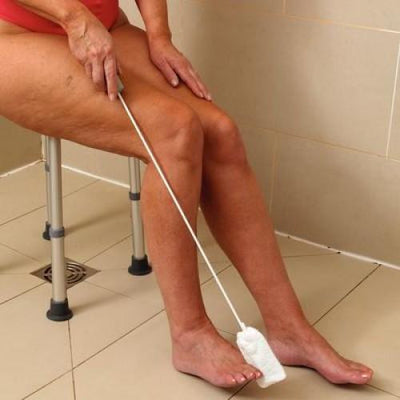 Homecraft Long Handled Toe Washer