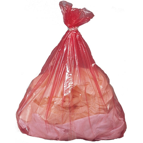 Alginate Laundry Bags | Water Soluble Laundry Bags | PPE