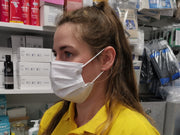 Disposable Face Masks | MobilityGenie | PPE