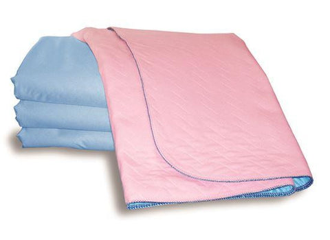 Sanoma Bed Pad with Tucks