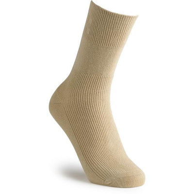 Cotton Rich Softhold Seam-free Diabetic Socks (3 Per Pack)