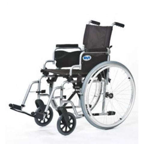 Whirl SP Wheelchair