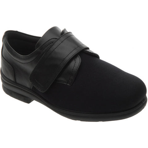 Cosyfeet Ken - Mens Stretch to Fit Comfort Shoe - Ireland