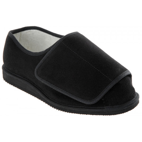 Cosyfeet Miracle Closed Toe Shoe/Slipper - Rowan