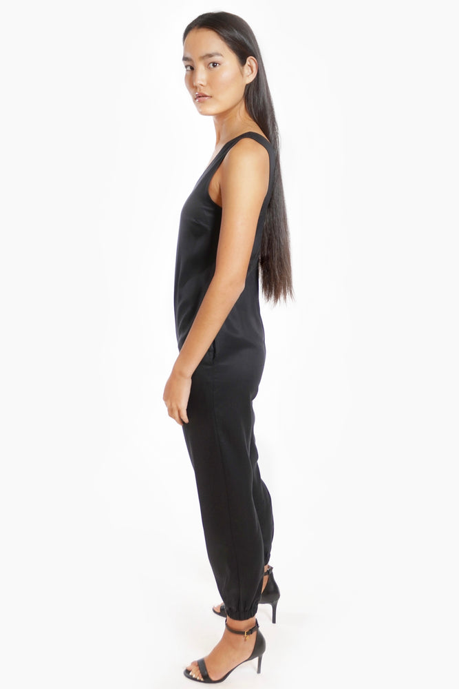 Load image into Gallery viewer, Charvee Relaxed Jumpsuit