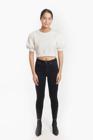 Load image into Gallery viewer, Aline High Rise Skinny Jean