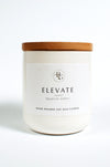 Elevate Egyptian Amber Candle