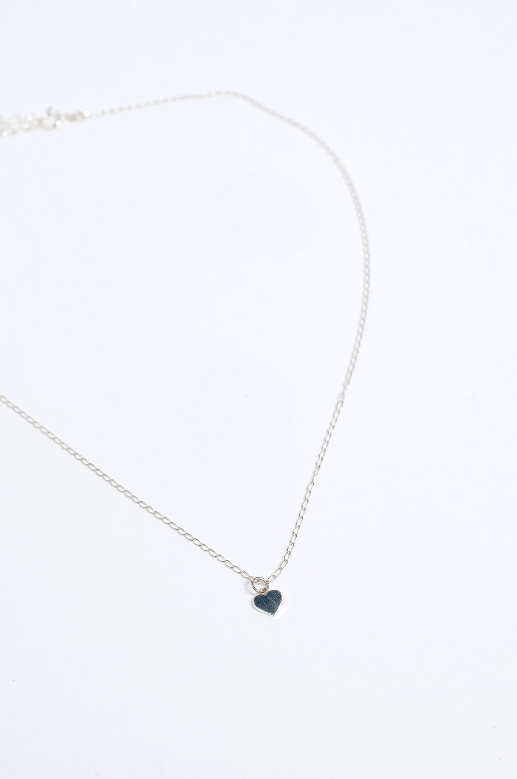 Cito Necklace in Sterling Silver by Martha Cristina