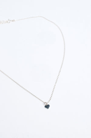Load image into Gallery viewer, Cito Necklace in Sterling Silver by Martha Cristina