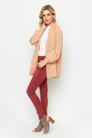 Load image into Gallery viewer, Comfort Chic Cardigan