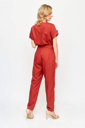 Load image into Gallery viewer, Claire Jumpsuit