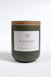 Elegance White Tea & Ginger Candle