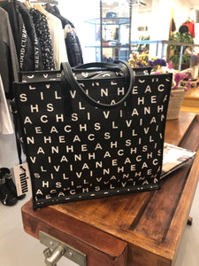 Shopper bag letras