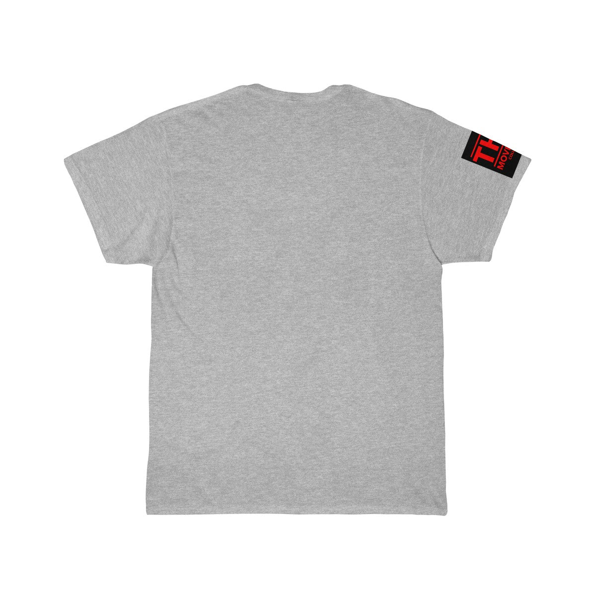 LWD Unisex Short Sleeve Tee MOVEMENT COLLECTION Ladies