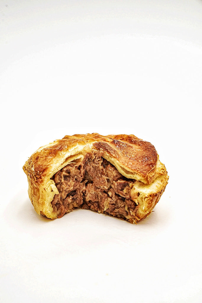 ULTIMATE CHAR SIU PIE 4PK