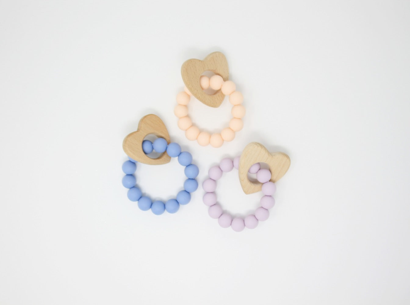 SWEETHEART Teether Toy