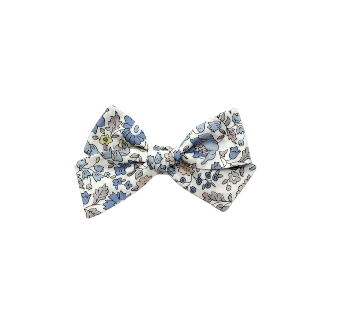 Mini Pinwheel Bow | June