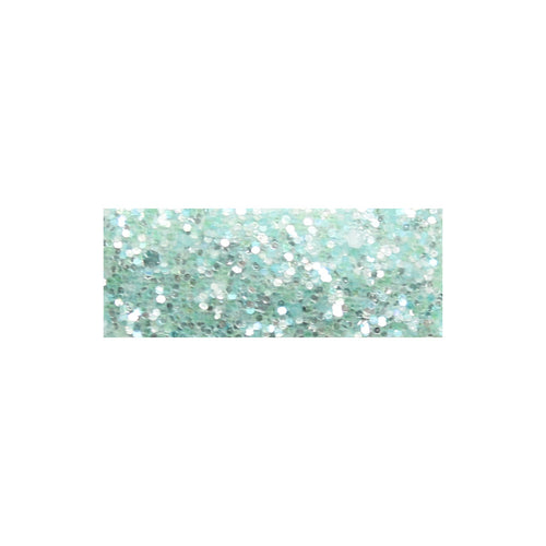 Glitter Snap Clips | Sky Blue