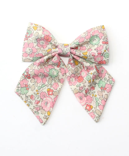Sailor Bow | English Meadow