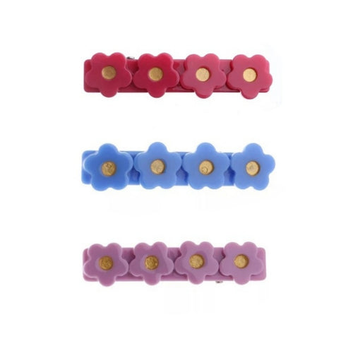 Daisy Clips | Autumn Set