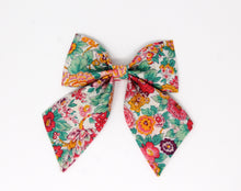 Load image into Gallery viewer, Sailor Bow | Palace Garden