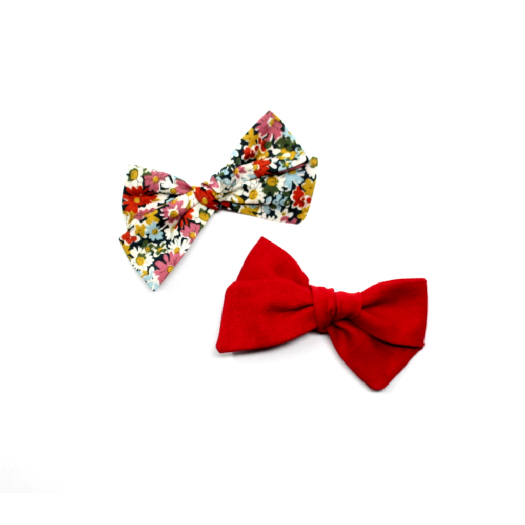 GIFT-Monthly Subscription | Mini Pinwheel Bows