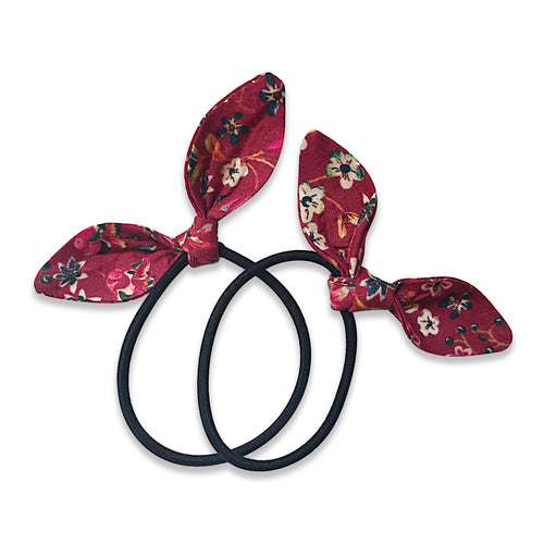 Josie Joan Bunny Ties | Monica