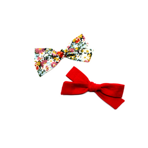 GIFT-Monthly Subscription | Regular Pigtail Bows