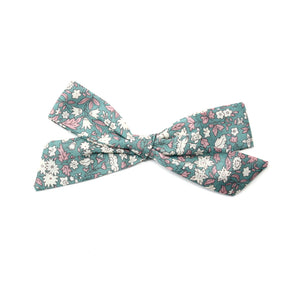 Regular Pigtail Bow | Green Gables