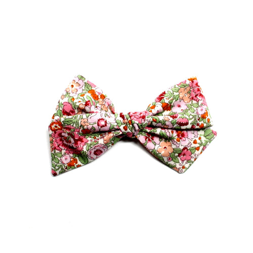 Mini Pinwheel Bow | Amelie