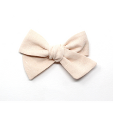 Load image into Gallery viewer, Pinwheel Bow | Chiffon