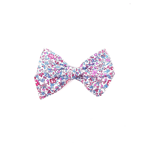 Mini Pinwheel Bow | Emily
