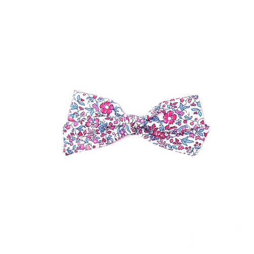Petite Pigtail Bow | Emily