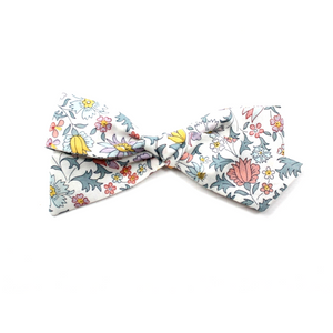 Regular Pigtail Bow | Victoria Park