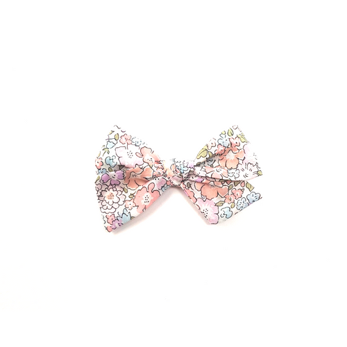 Mini Pinwheel Bow | Lilah