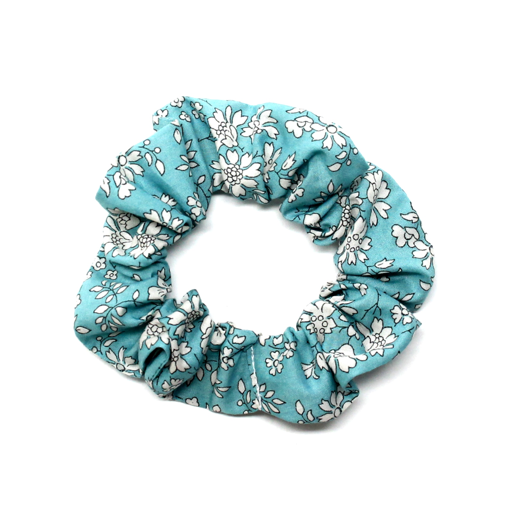 Liberty Scrunchie | Melinda