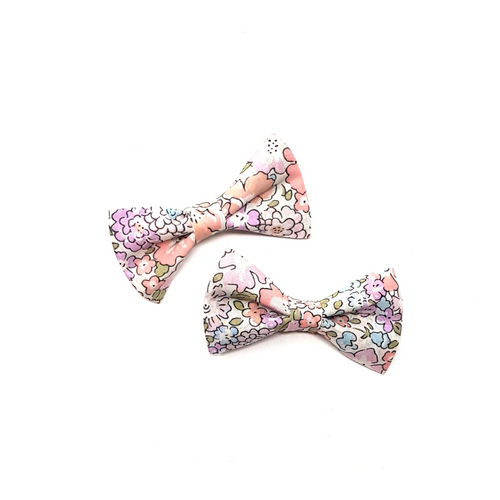 Mini Bows | Lilah