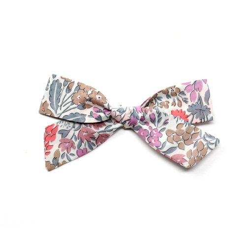 Regular Pigtail Bow | Sweet May