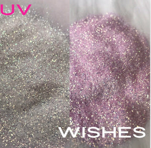 UV WISHES