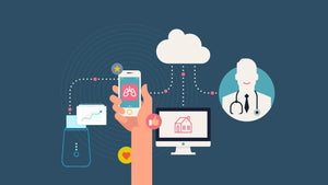 5 Benefits of Digital Health Systems