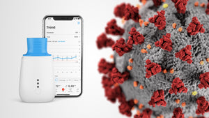 COVID-19 & Spirohome Personal: Tracking lung health amidst a pandemic